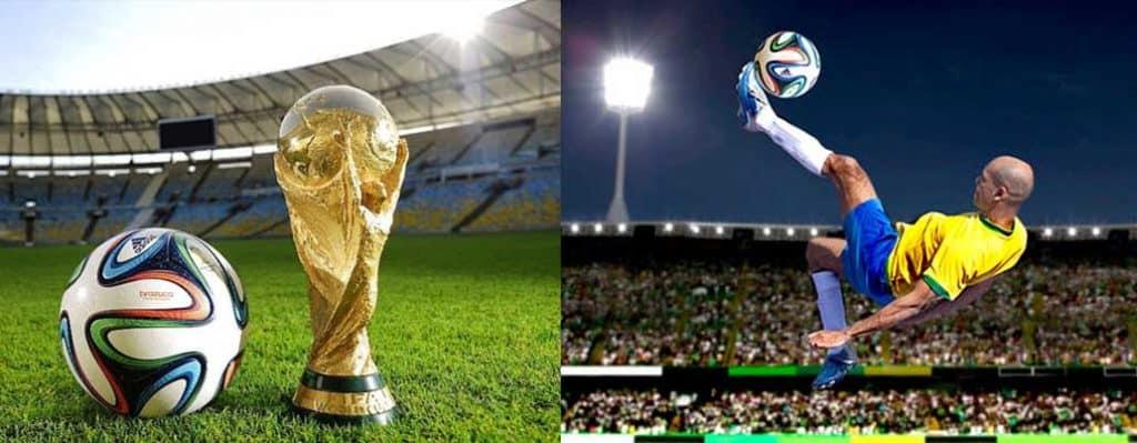 TIN TỨC WORLD CUP 2018 CẬP NHẬT