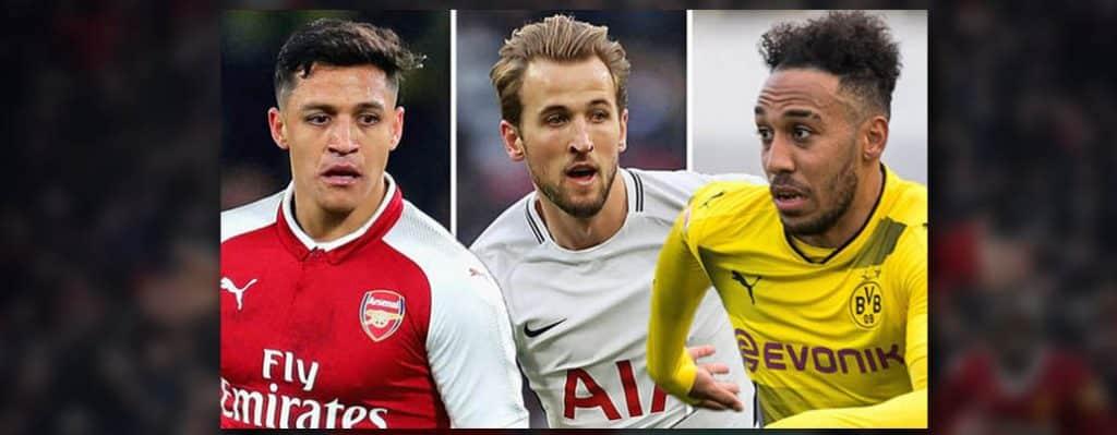 Tin tức thể thao Chelsea, Arsenal, chuyển nhượng bóng đá.