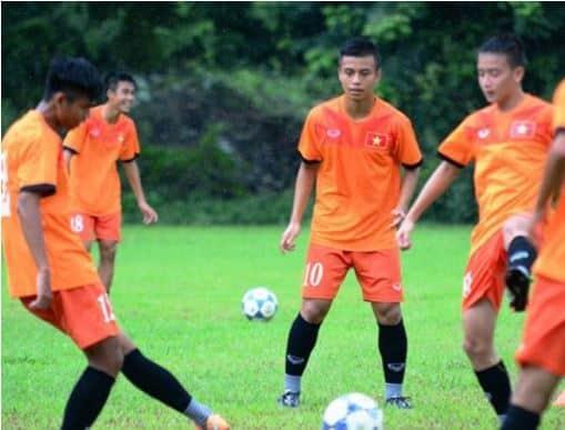 Lợi ích của môn đá banh đối với sức khỏe