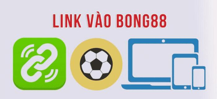 Link vào bong88
